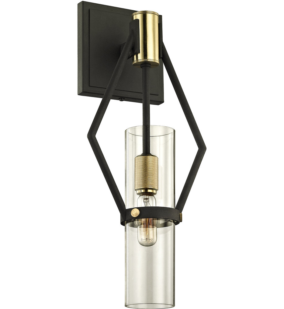 """Raef 16"""" Wall Sconce"""