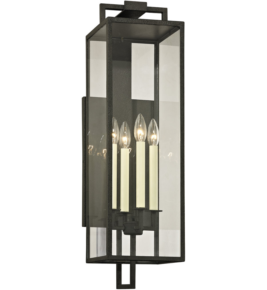 "Beckham 28.5"" Outdoor Wall Light"