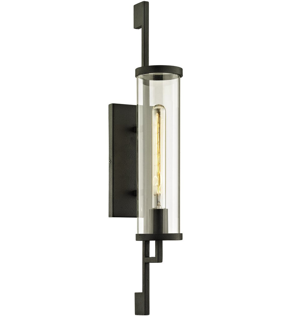 """Park Slope 26"""" Outdoor Wall Sconce"""