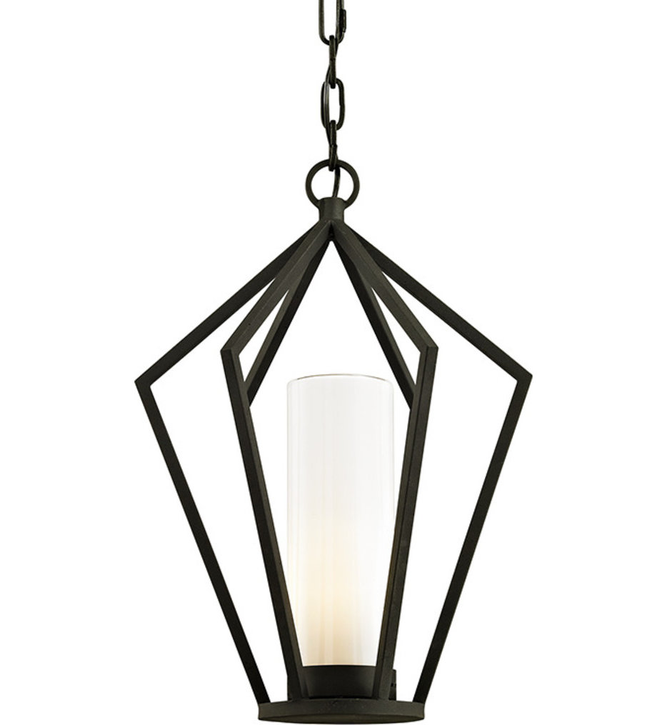 """Whitley Heights 14"""" Outdoor Pendant"""