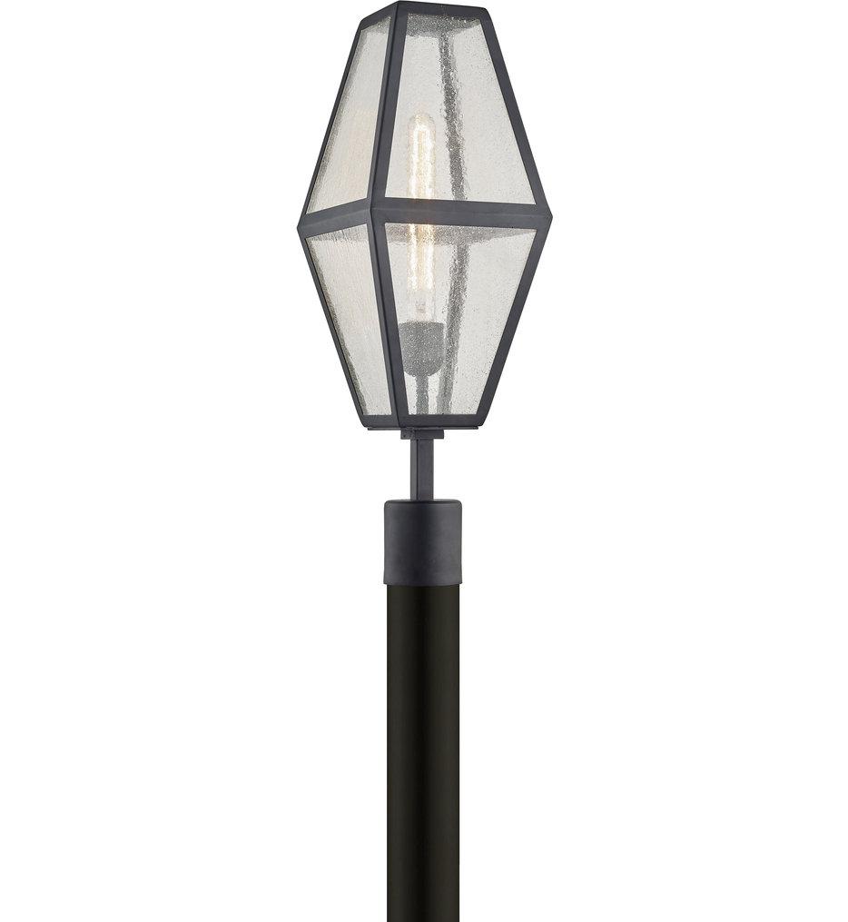 """Oak Knoll 23.75"""" Outdoor Post Lantern"""
