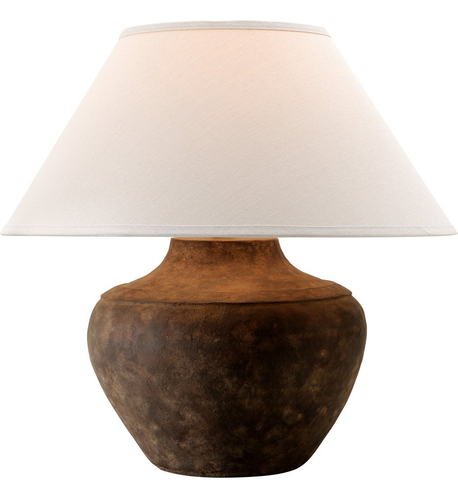 """Calabria 20.5"""" Table Lamp"""