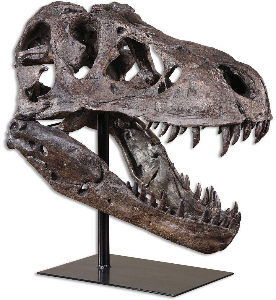 Tyrannosaurus Sculpture