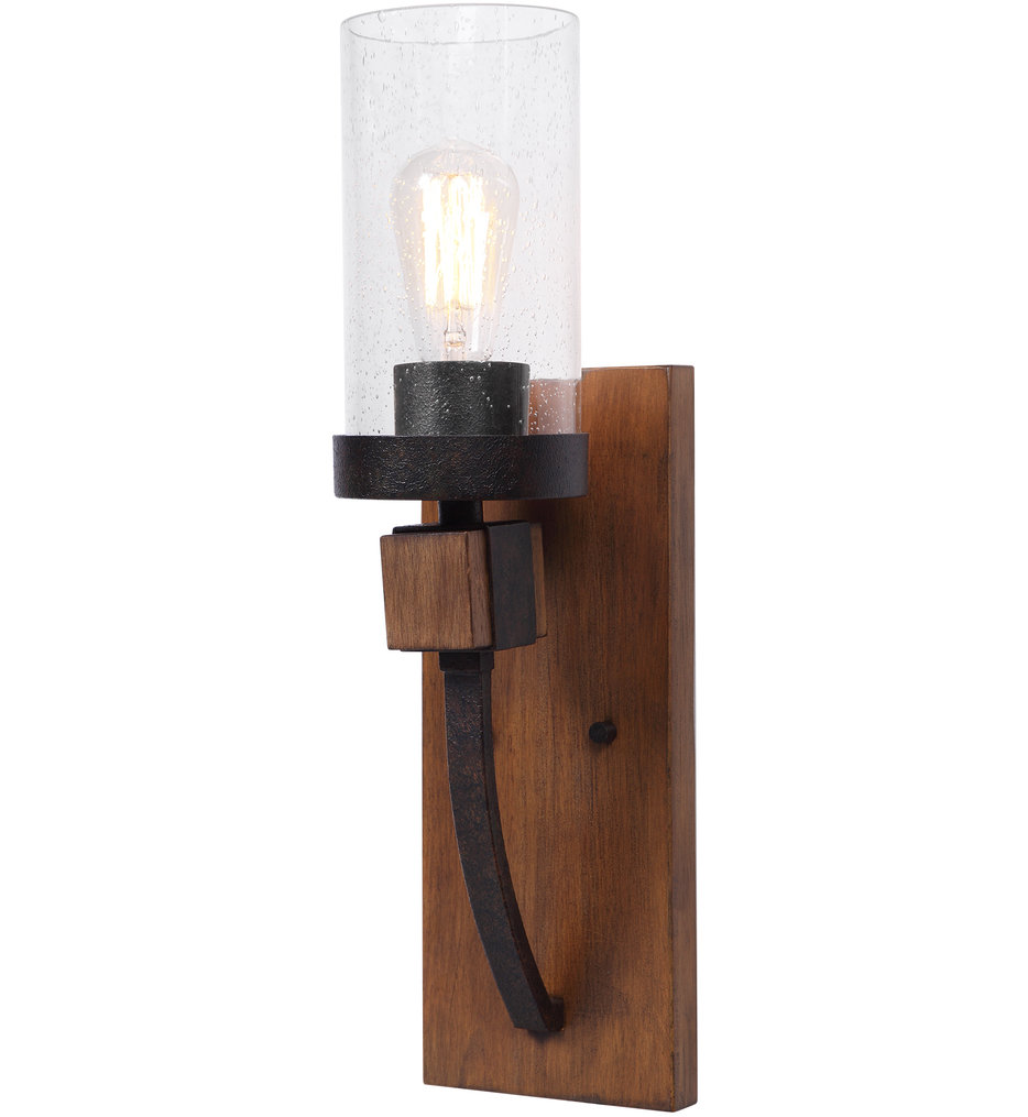 """Atwood 19.5"""" Wall Sconce"""