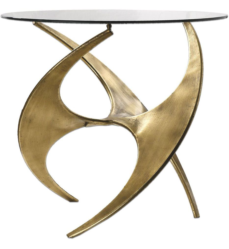 Graciano Accent Table