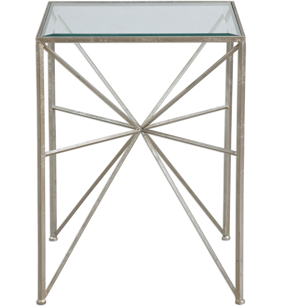 Silvana Accent Table