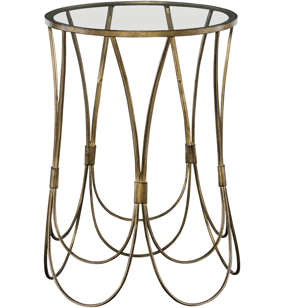 Kalindra Accent Table