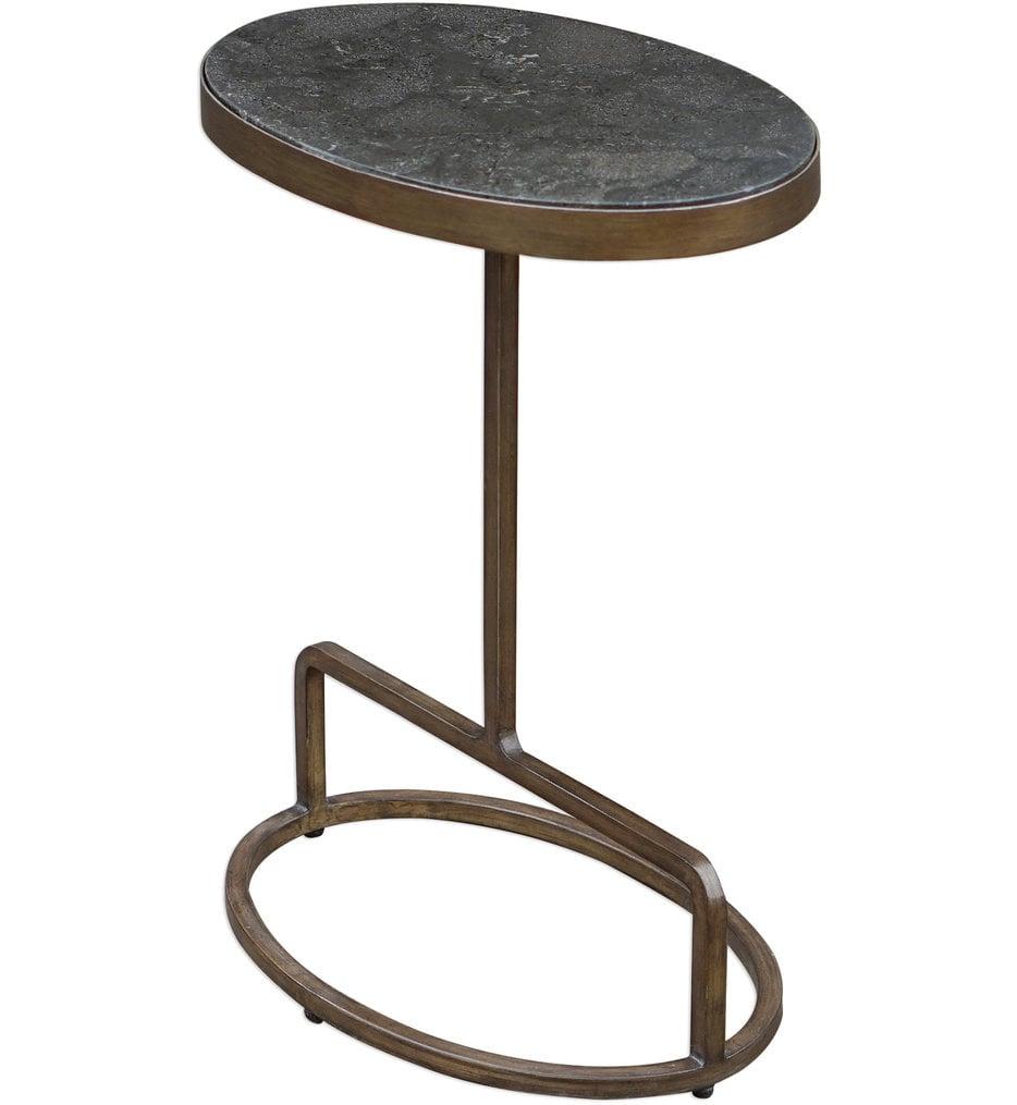 Jessenia Accent Table