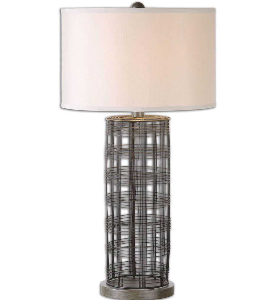 "Engel 30"" Table Lamp"