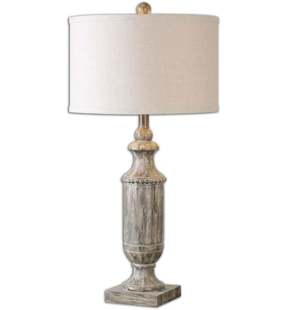 """Agliano 31"""" Table Lamp"""