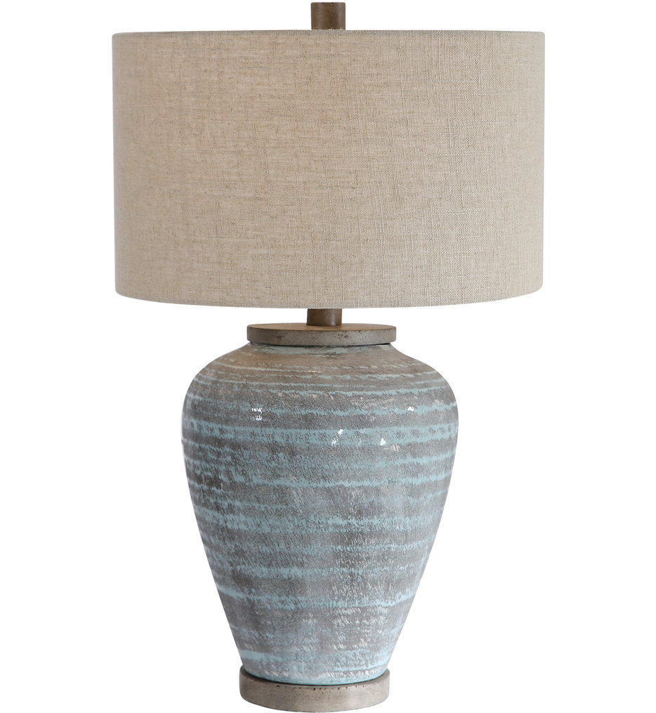 "Pelia 27.5"" Table Lamp"