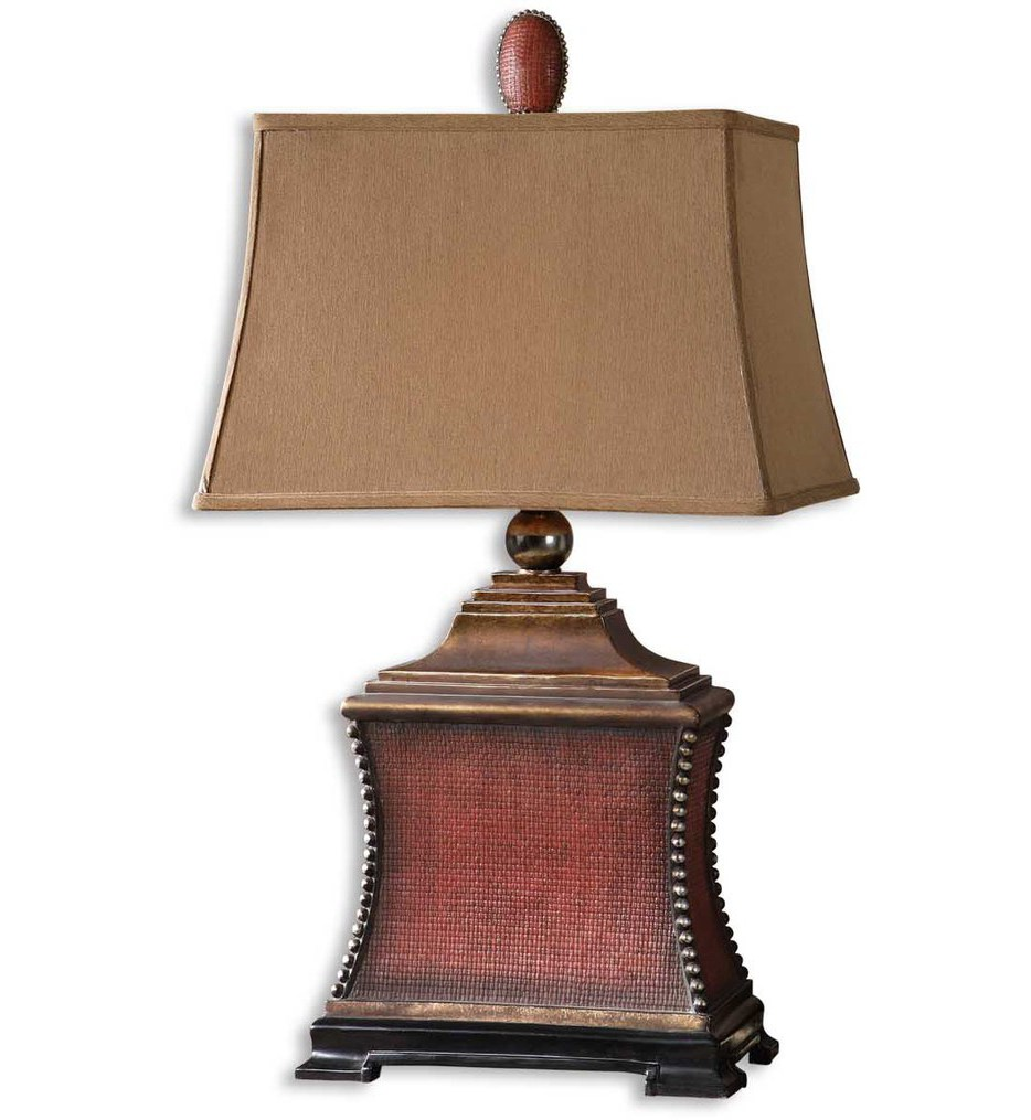 "Pavia 33"" Table Lamp"
