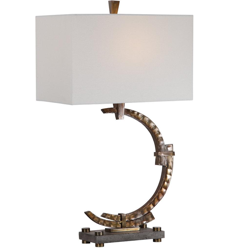 "Atria 28.5"" Table Lamp"