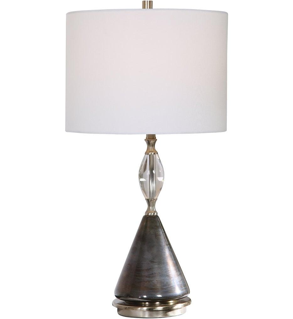 """Cavalieri 29"""" Table Lamp"""