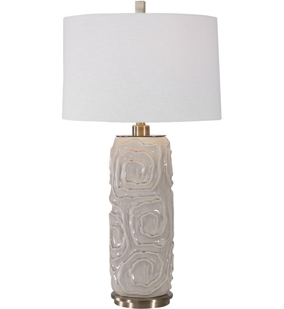 "Zade 34"" Table Lamp"