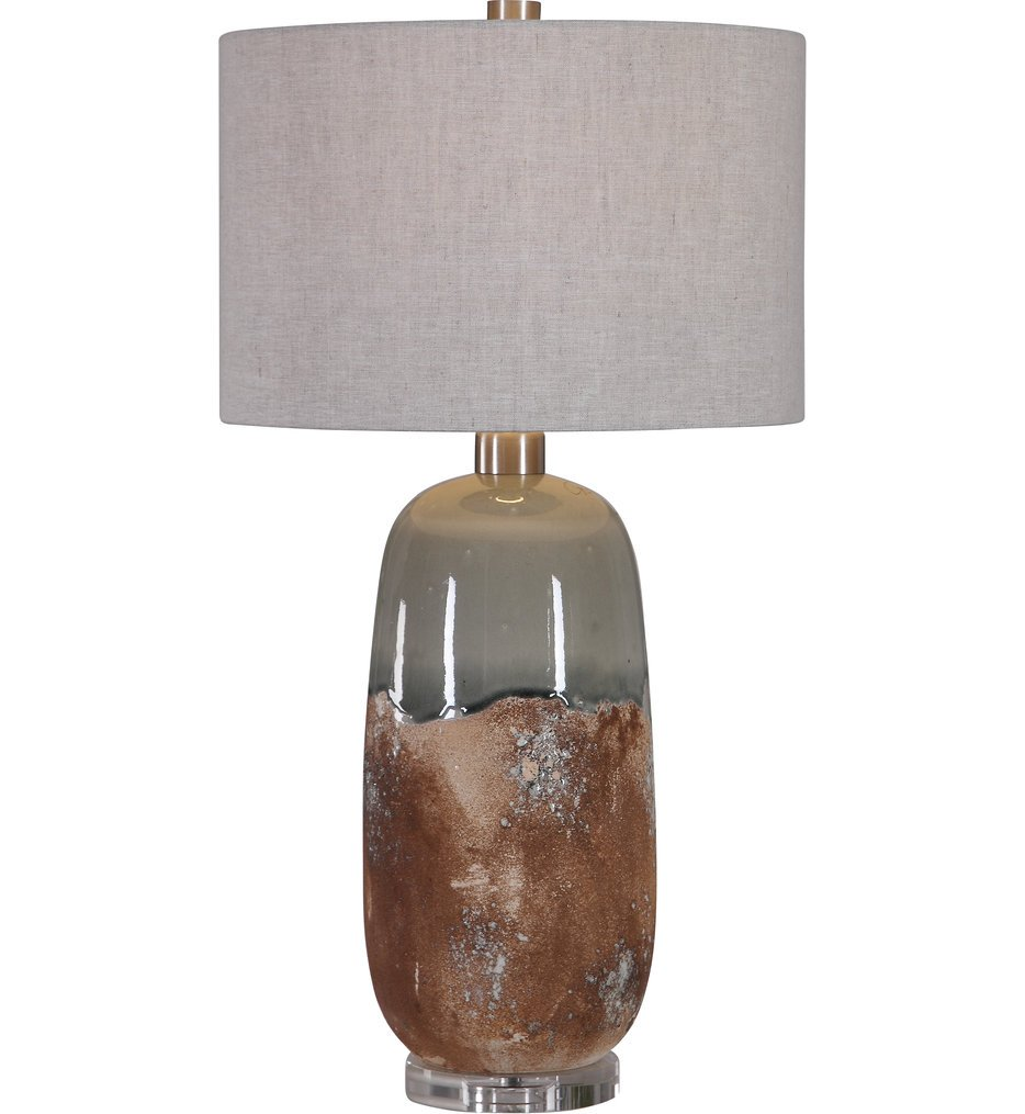 "Maggie 30.25"" Table Lamp"