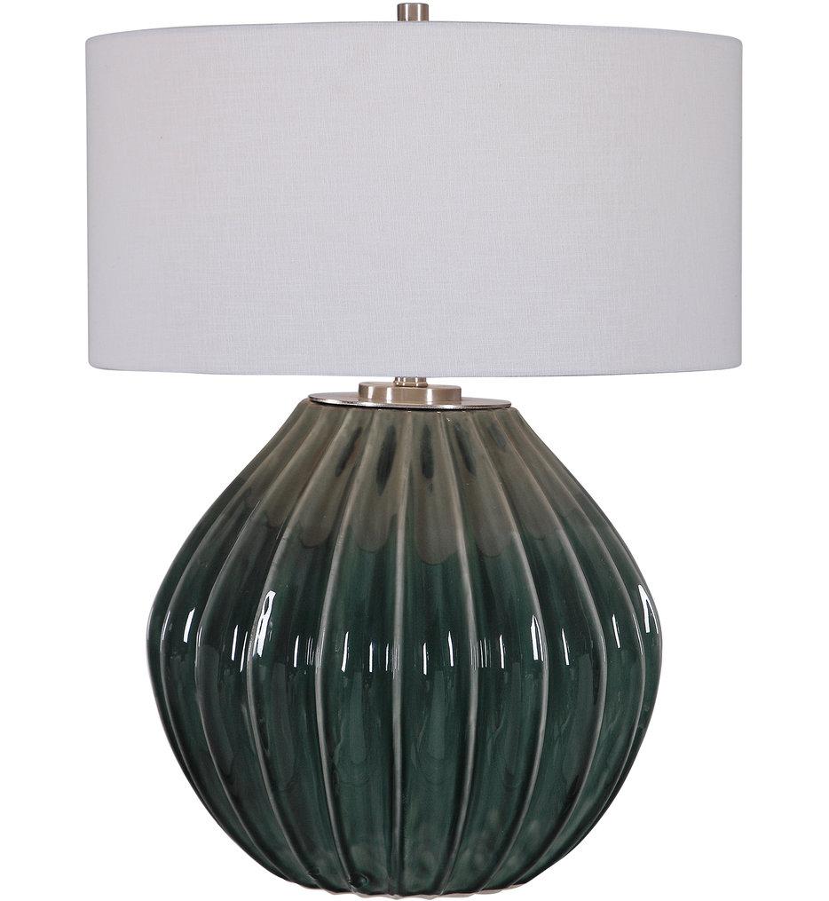 "Rhonwen 27"" Table Lamp"