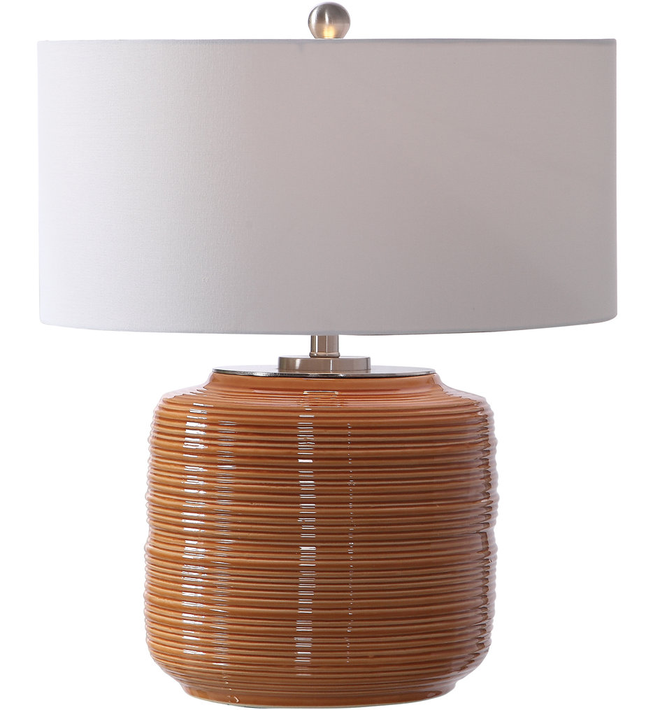"Solene 23.5"" Table Lamp"