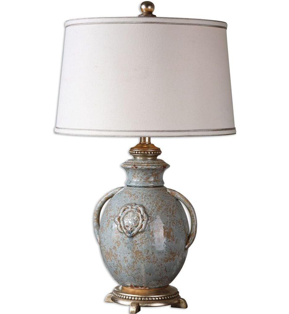 """Cancello 28.5"""" Table Lamp"""