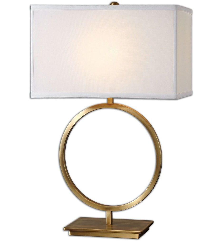 "Duara 28.75"" Table Lamp"