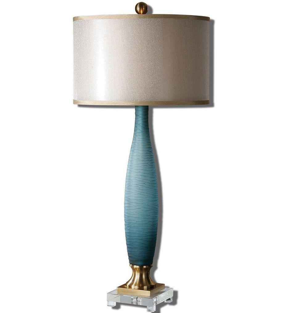 """Alaia 37.75"""" Table Lamp"""