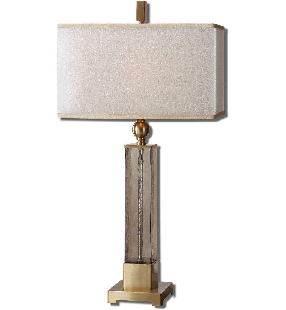 """Caecilia 33"""" Table Lamp"""