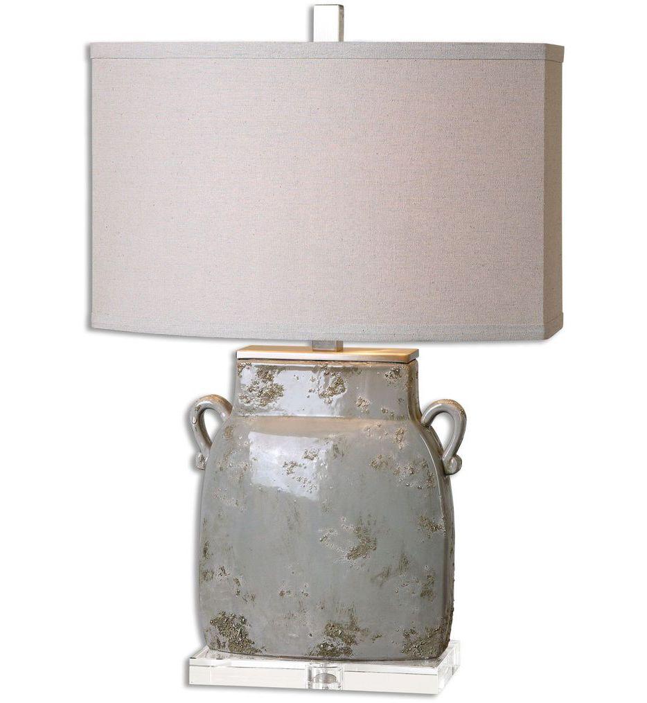 """Melizzano 25.25"""" Table Lamp"""
