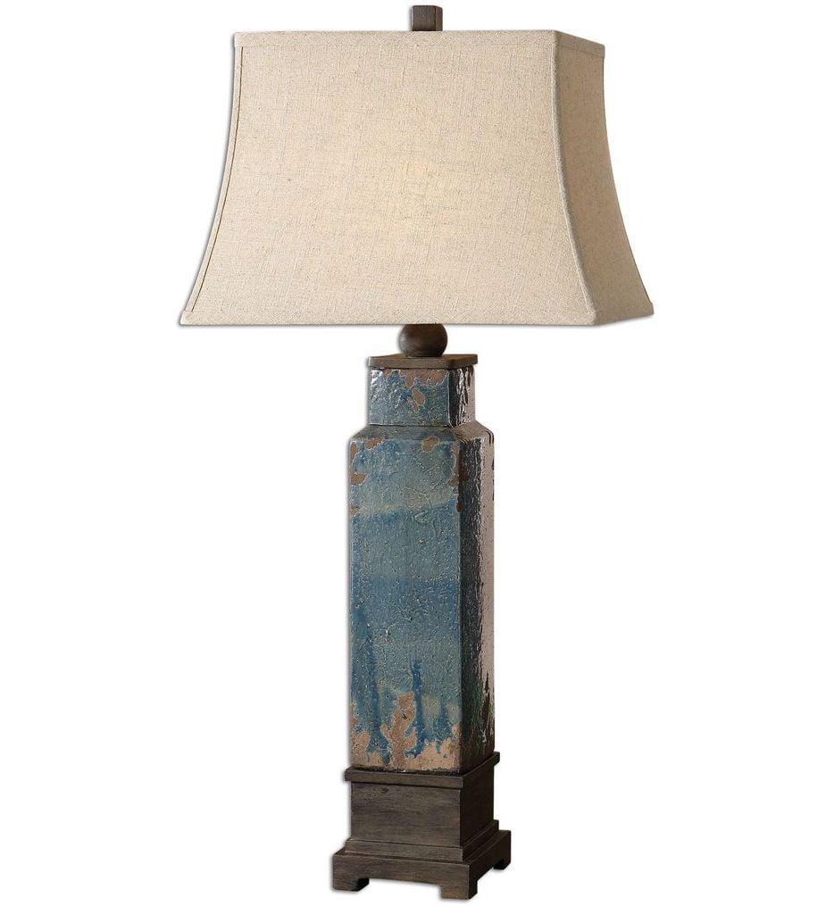 "Soprana 37.5"" Table Lamp"