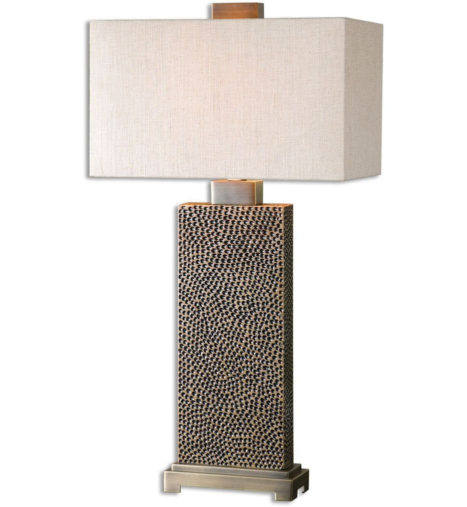 "Canfield 32"" Table Lamp"