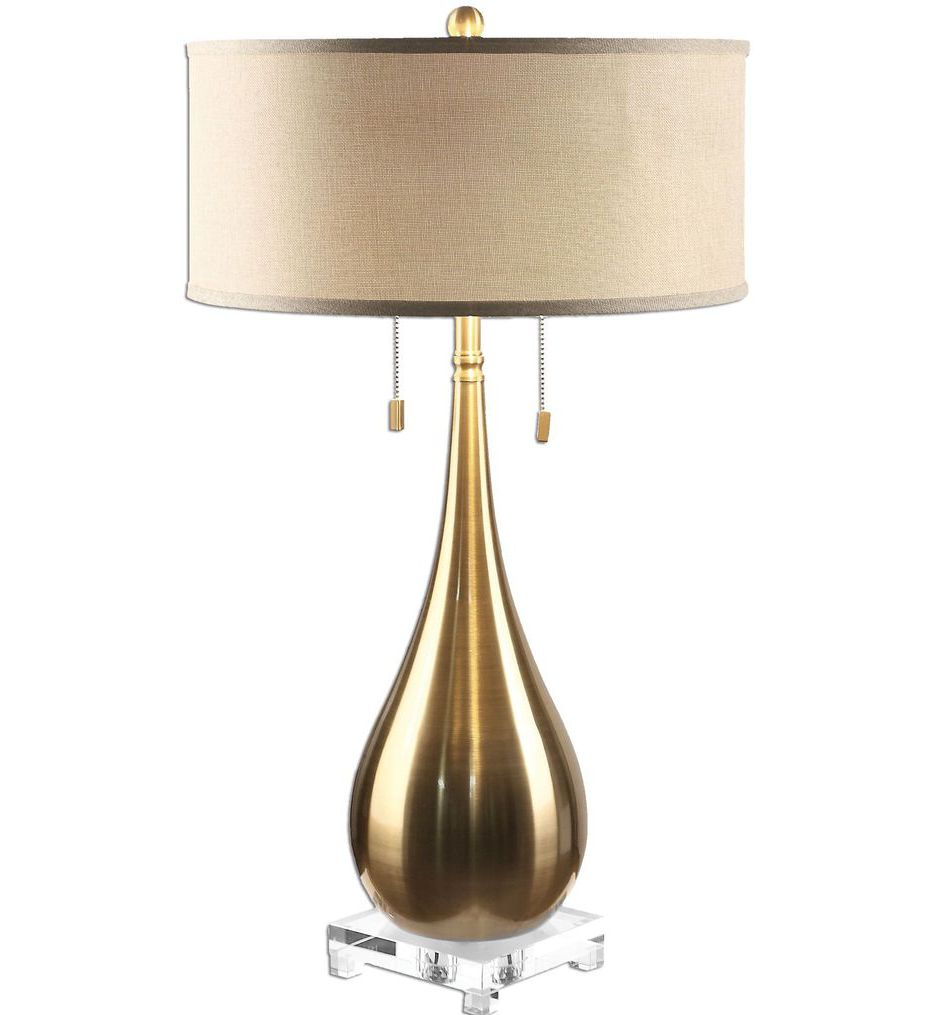 "Lagrima 31"" Table Lamp"