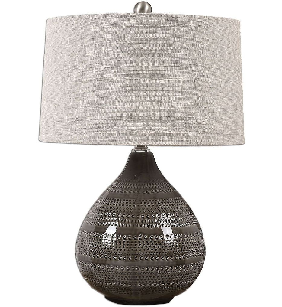 "Batova 25"" Table Lamp"