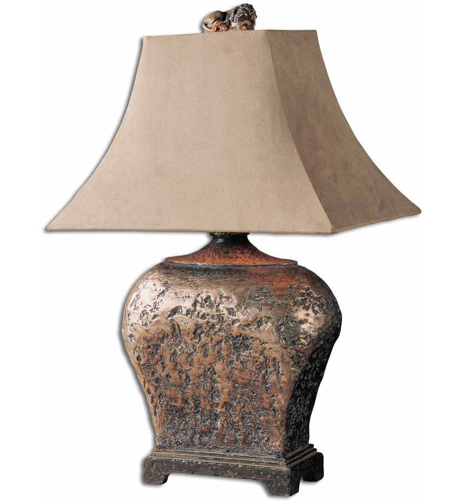 "Xander 26.5"" Table Lamp"