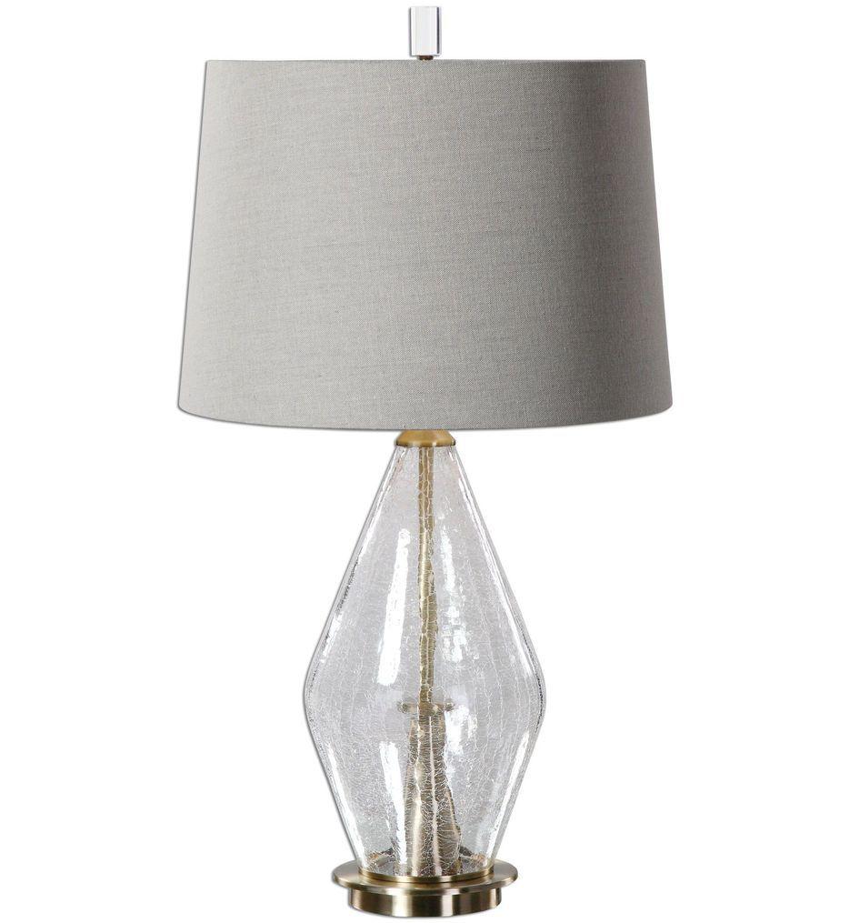 """Spezzano 29.25"""" Table Lamp"""