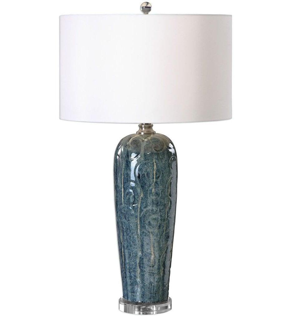 "Maira 32"" Table Lamp"