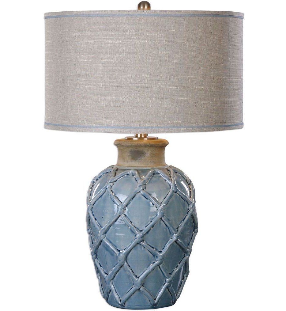 "Parterre 30"" Table Lamp"