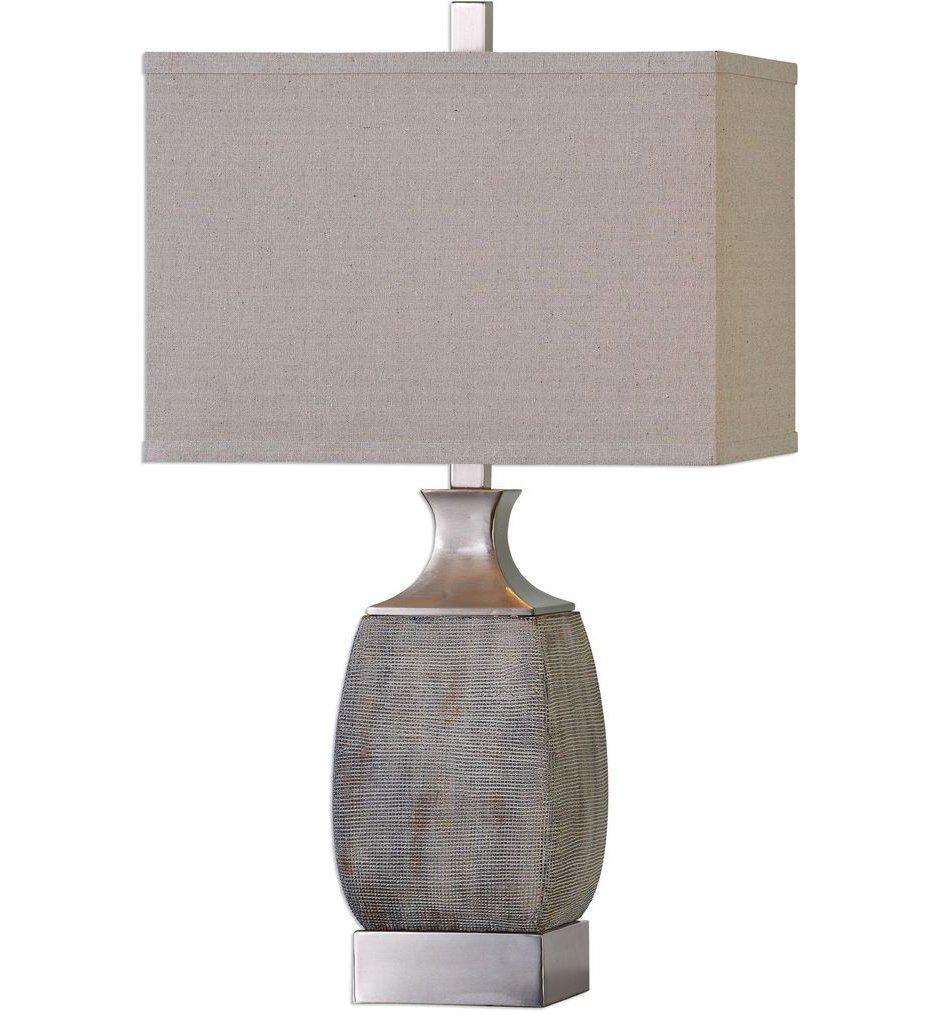"Caffaro 27.5"" Table Lamp"