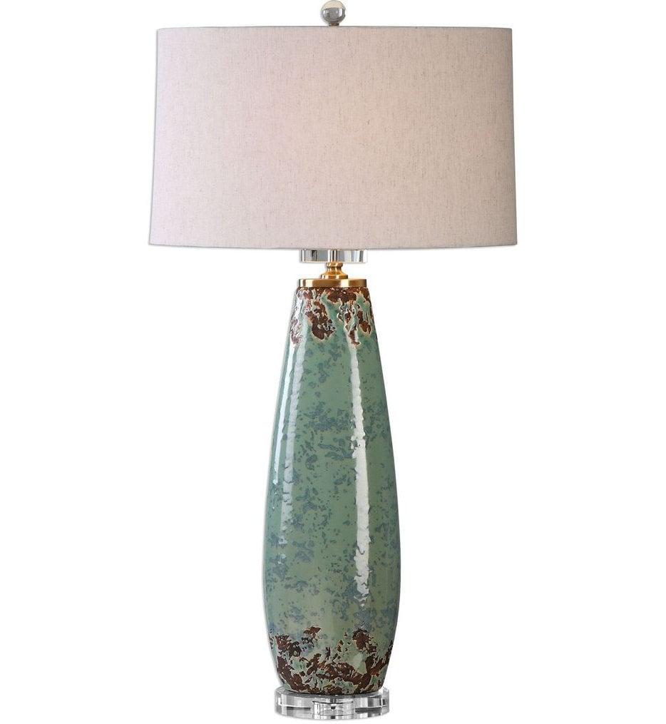 "Rovasenda 35"" Table Lamp"