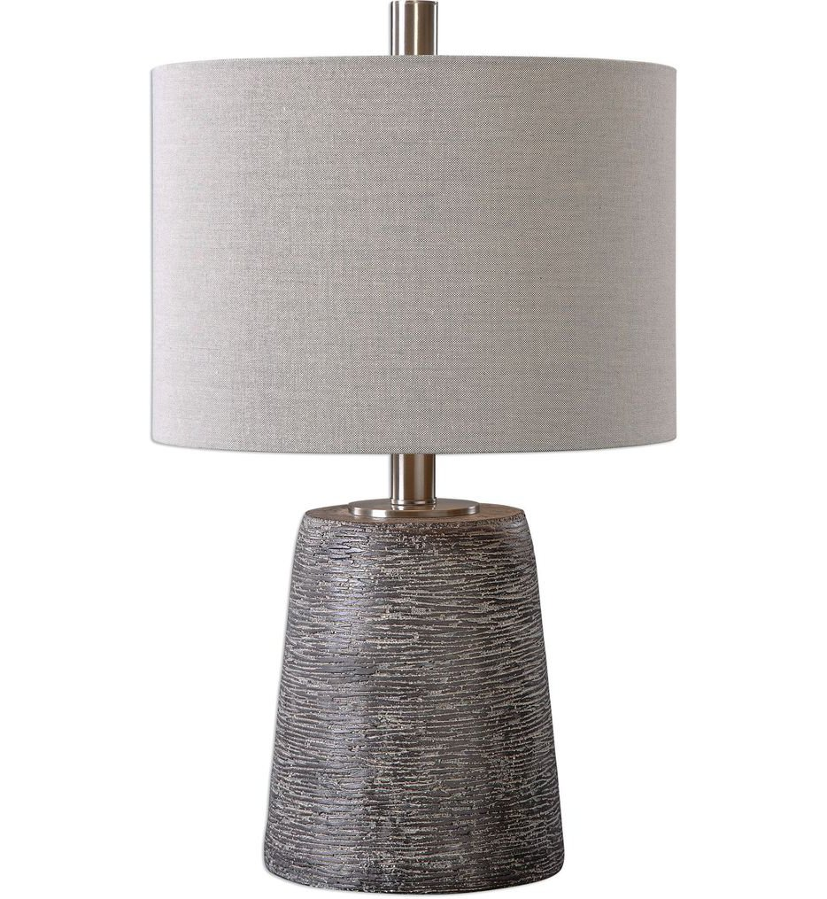 """Duron 23"""" Table Lamp"""