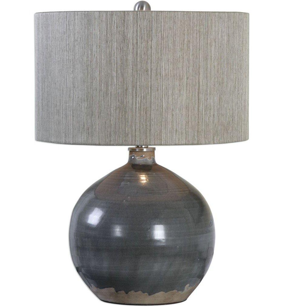 "Vardenis 24"" Table Lamp"