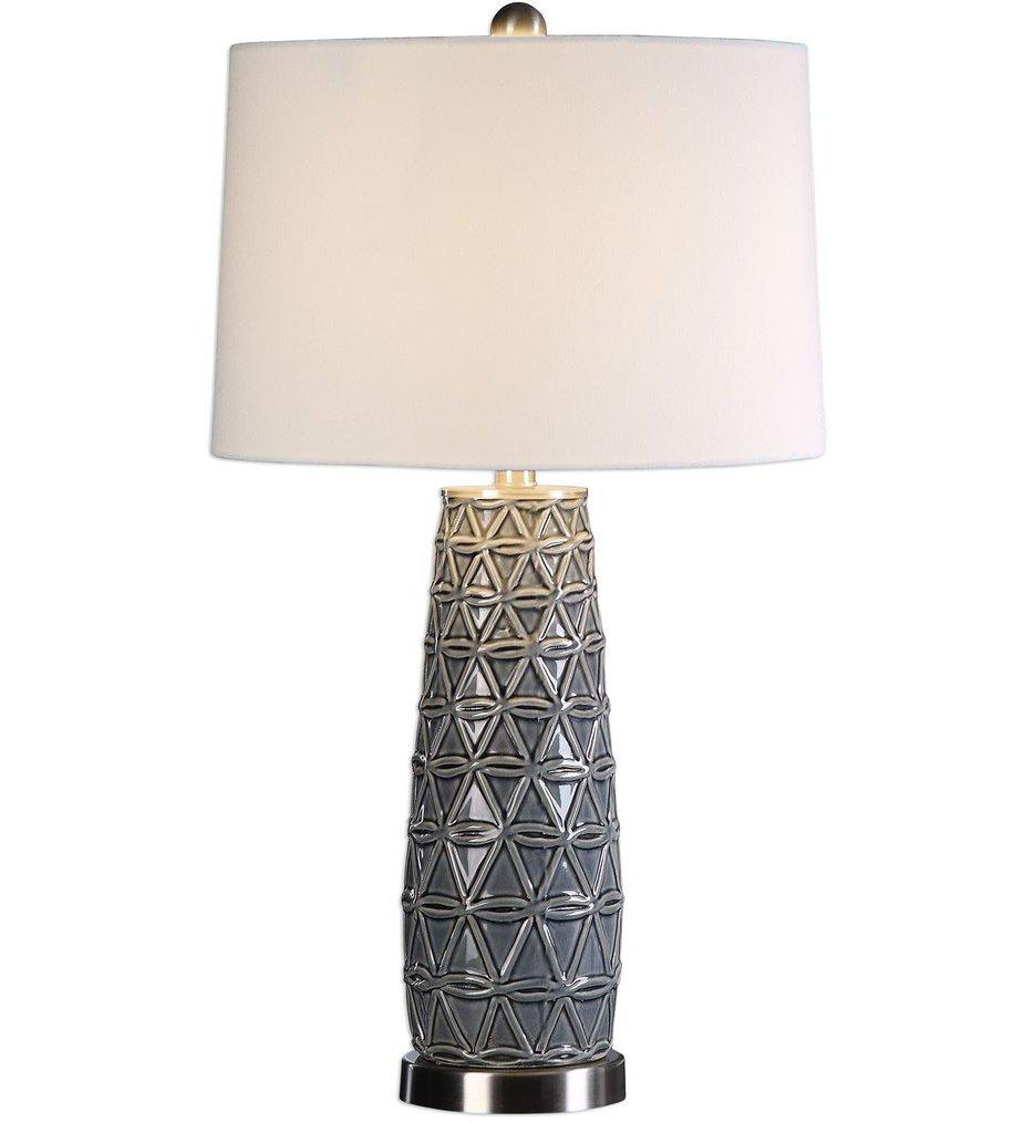 "Cortinada 27"" Table Lamp"