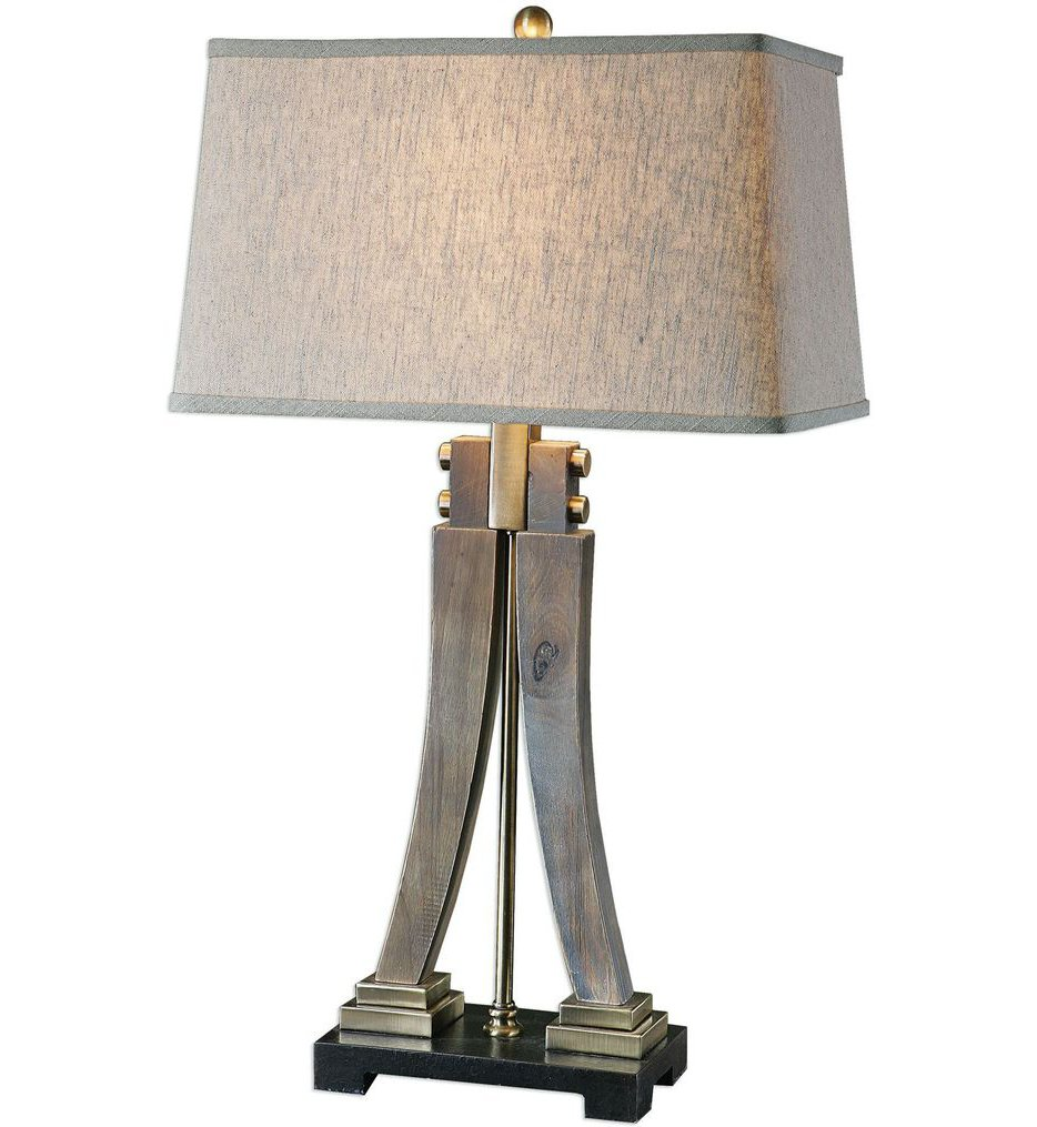 "Yerevan 31"" Table Lamp"