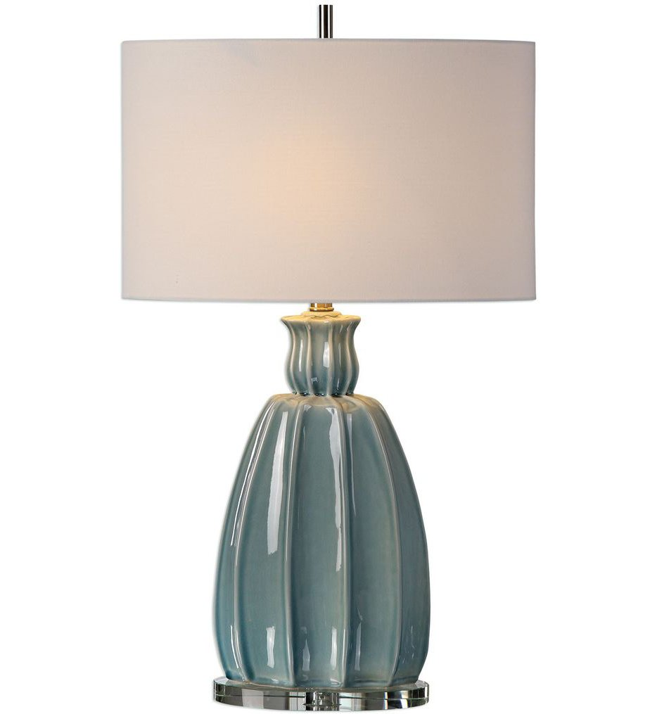 """Suzanette 30.25"""" Table Lamp"""