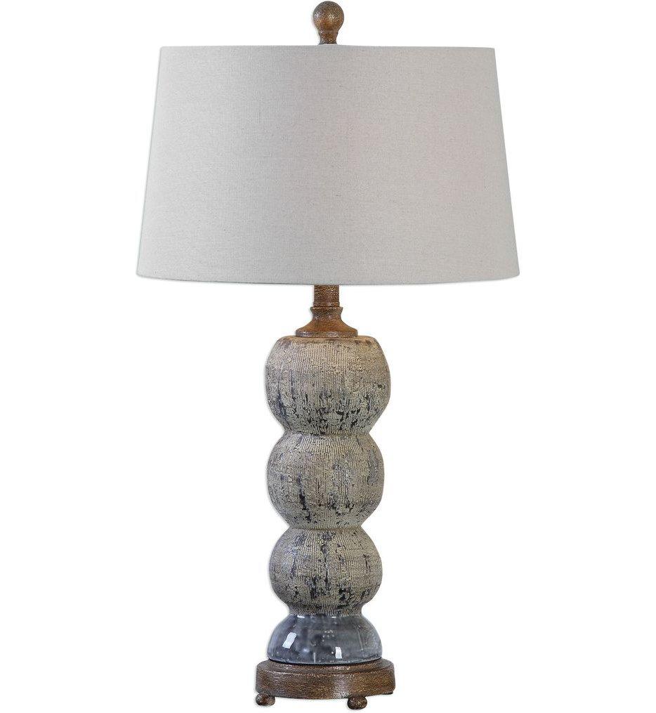 "Amelia 27.5"" Table Lamp"