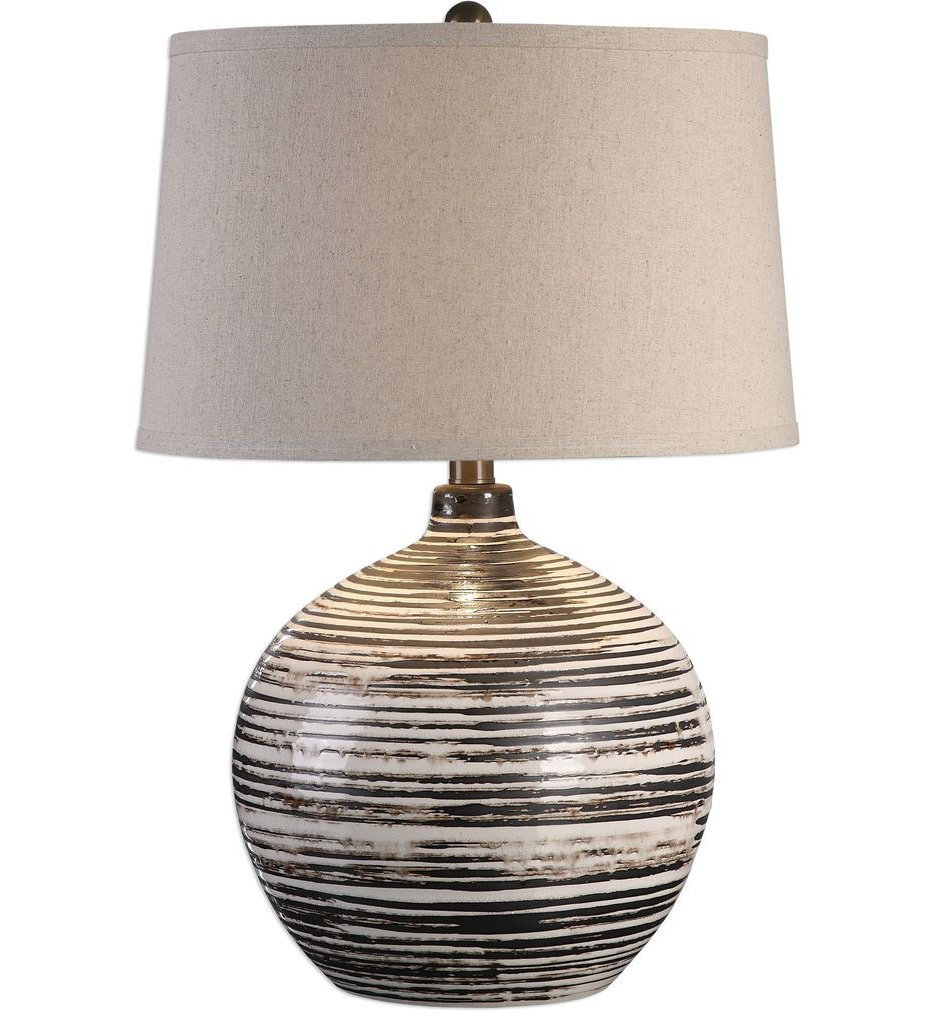 """Bloxom 27"""" Table Lamp"""