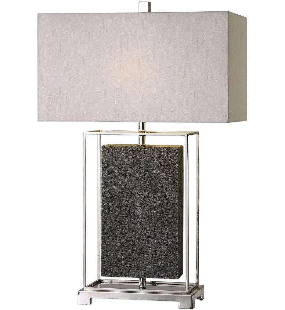 "Sakana 28.5"" Table Lamp"