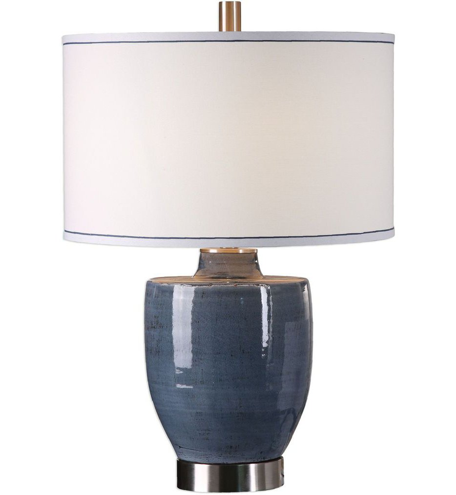"""Sylvaine 28"""" Table Lamp"""