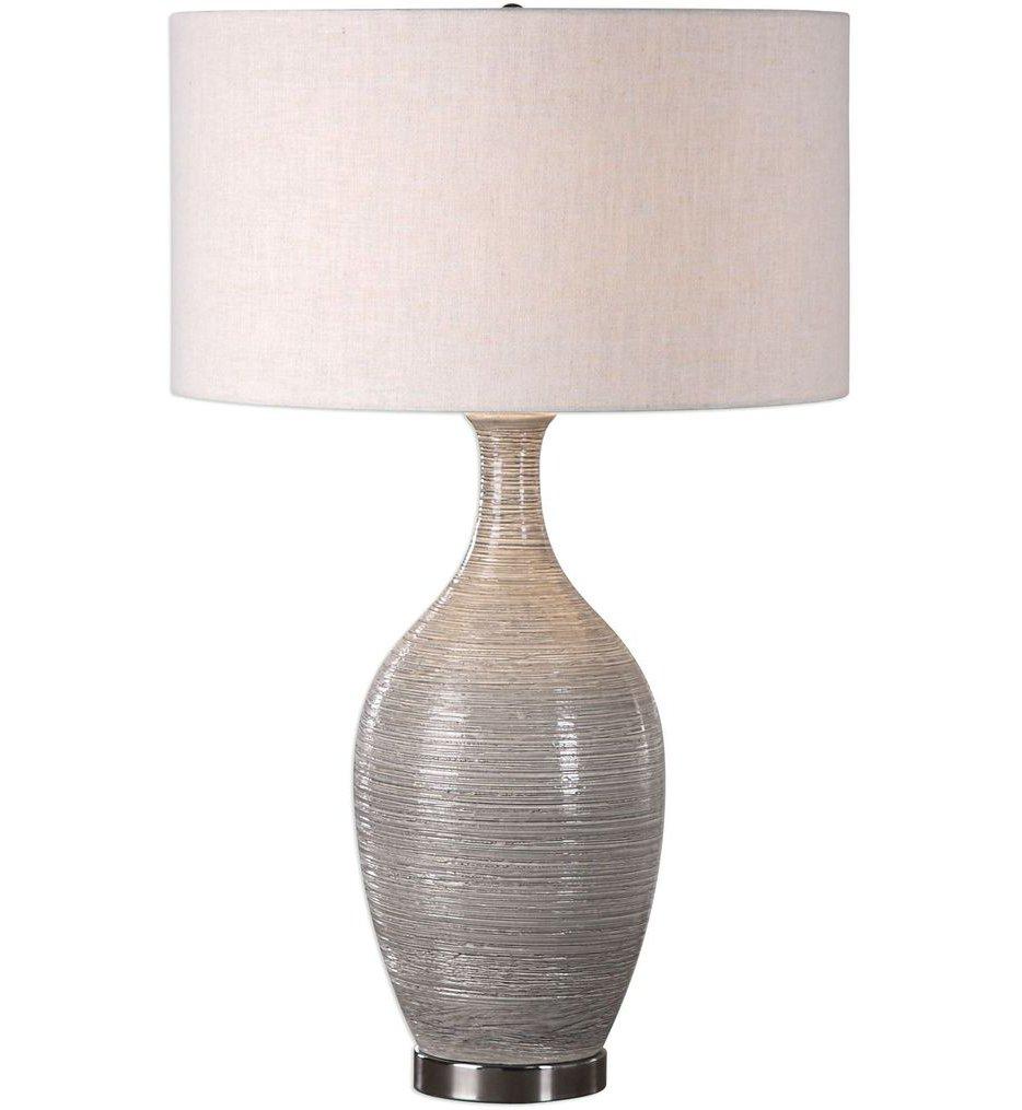 """Dinah 31"""" Table Lamp"""