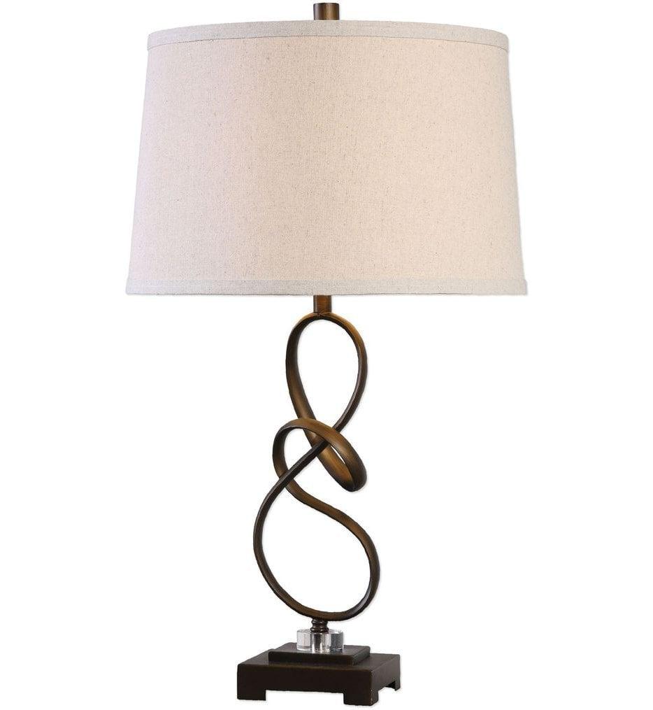 "Tenley 27.25"" Table Lamp"