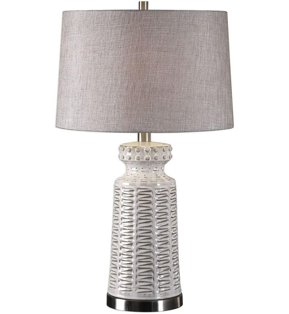 "Kansa 28.5"" Table Lamp"