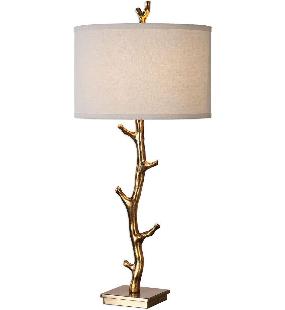 "Javor 33.5"" Table Lamp"